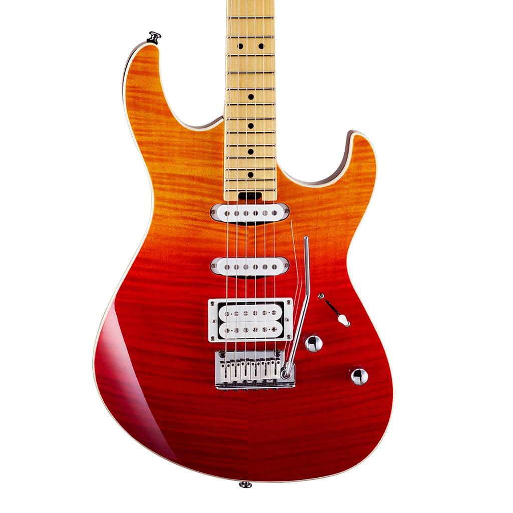 cort g280dx jss electric guitar paul bothner music musical instrument stores. Black Bedroom Furniture Sets. Home Design Ideas