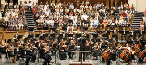 Cape Philharmonic February Concert Details