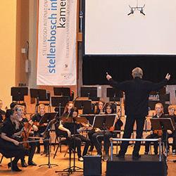 Stellenbosch International Chamber Music Festival