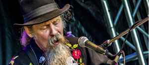 Doc MacLean: The Blues Legend's South African Tour