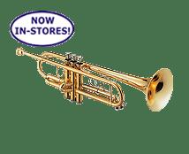 Jinbao JBTR300L Trumpet