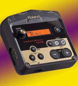 Review: Roland TM-2