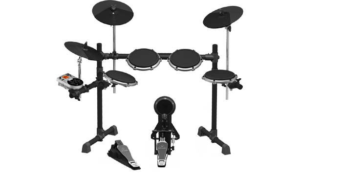 Alesis DM-6 Electronic Drumkit | Paul Bothner Music | Musical