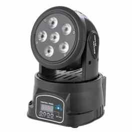 Sagiter SMART WASH DL MOVING HEAD LED EFFECT LIGHT
