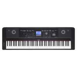 Yamaha DGX660B DIGITAL PIANO