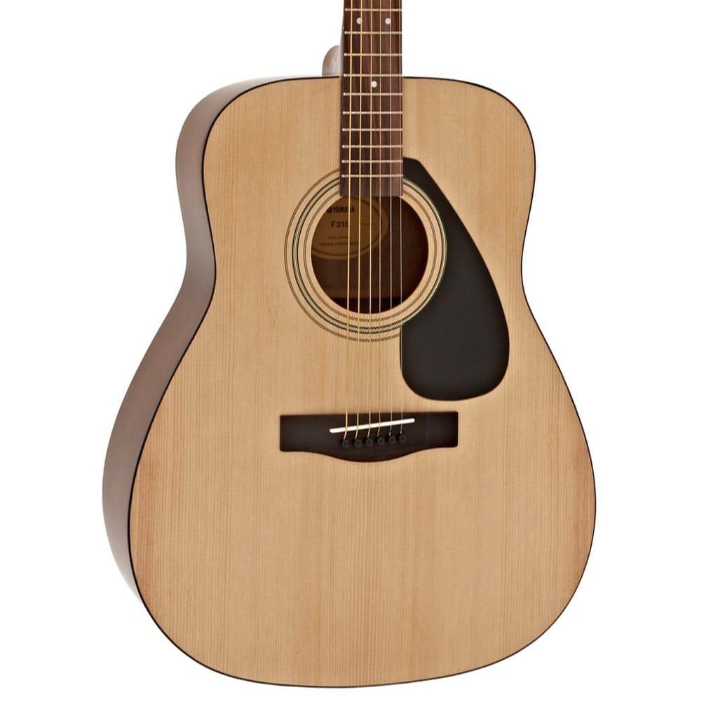 224f411d989 Yamaha F-310 ACOUSTIC GUITAR | Paul Bothner Music | Musical ...