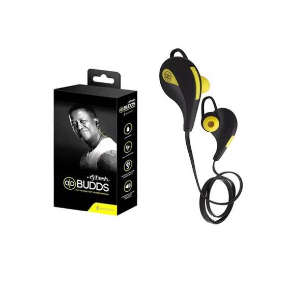 Budds Wireless Bluetooth earphones