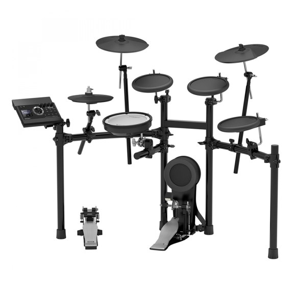 Roland TD-17K-L ELECTRONIC DRUMKIT + STAND