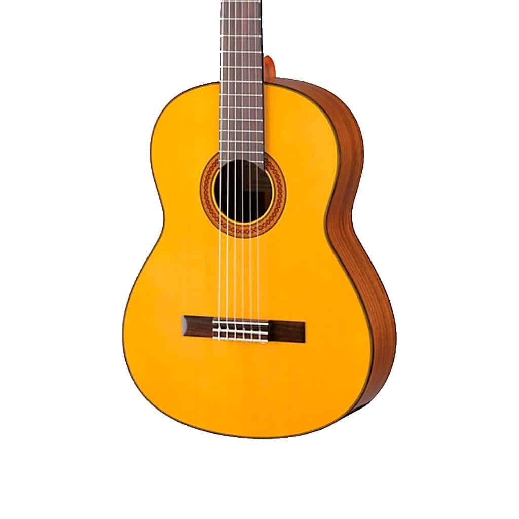 8239e879cf6 Yamaha CG162S CLASSIC GUITAR   Paul Bothner Music   Musical ...