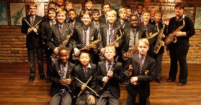 Cape Town Big Band Jazz Festival 2019