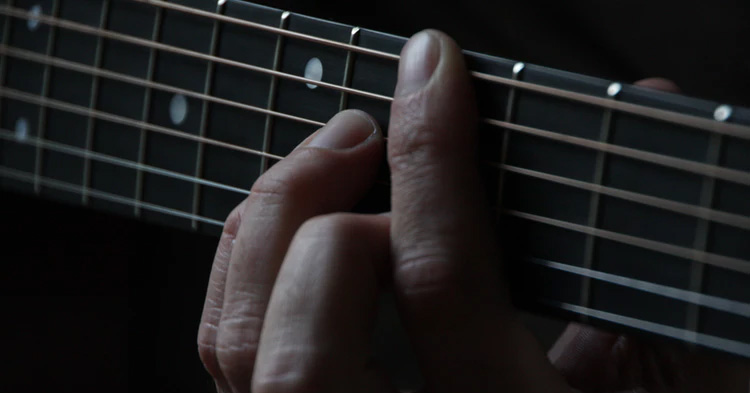 A Beginner's Guide to Bar Chords