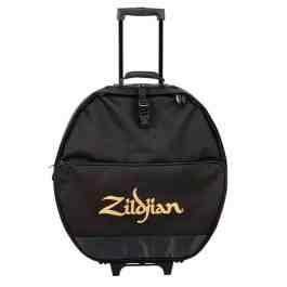 Zildjian 22″ DELUXE CYMBAL ROLLER BAG