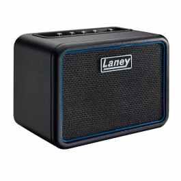 Laney MINI BASS AMP WITH MODELLING. NEXUS EDITION