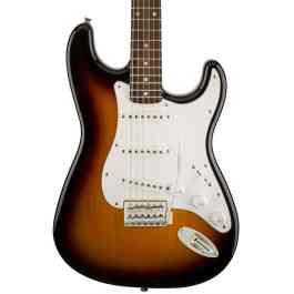 Squier Affinity Stratocaster – Laurel Fretboard – Butterscotch Blonde