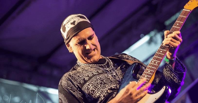 Blues Meets Rock All-Star Show