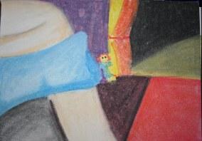 Dotty: Spark (A lost Dotty sketch)