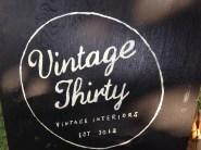 Vintage Thirty - Vendors of said chairs...
