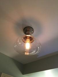 Bathroom Light 2.0