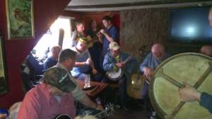 Scottish Small Boats Festival - Folk Club Stage @ portsoy new harbour