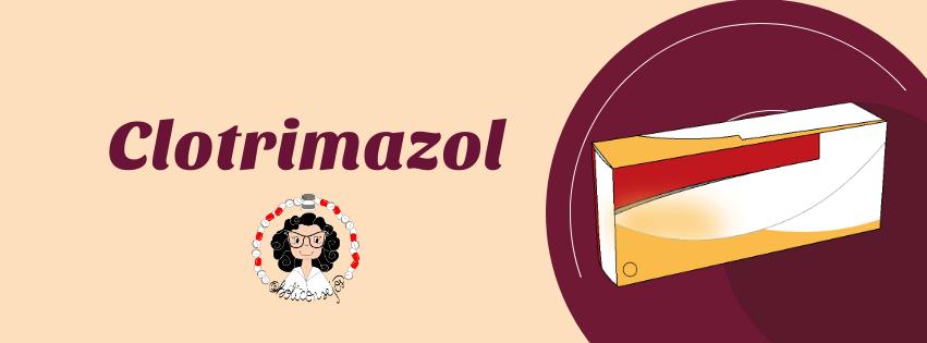 clotrimazol crema receta medica
