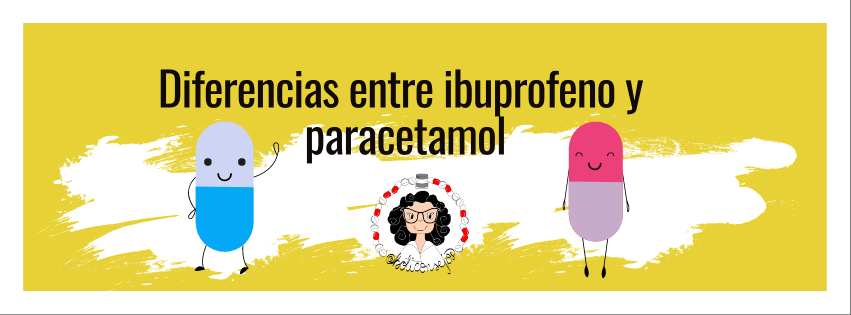 paracetamol o ibuprofeno
