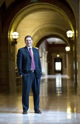 Attorney Robert Botnick | Cleveland Criminal Defense Lawyer