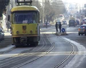tramvai 102 Botosani