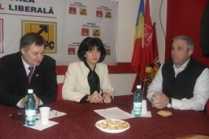 Gheorghe Marcu si Costica Macaleti