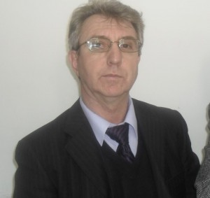 Gheorghe Carmocanu