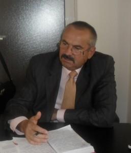 Mihai Bunduc, adjunctul IPJ Botosani