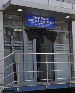 cabinet medic cristian cretu doliu