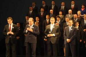 Lansare candidati ARD