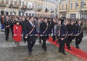 Ziua Nationala a Romaniei 2012