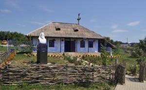 casa memoriala Teoctist - Victoria