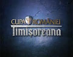 Cupa Romaniei+ Timisoreana