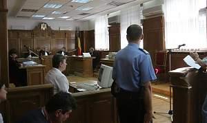 sala de judecata tribunal