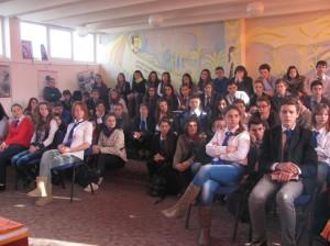 Liceul Nicolae Iorga - Invata sa alegi  3