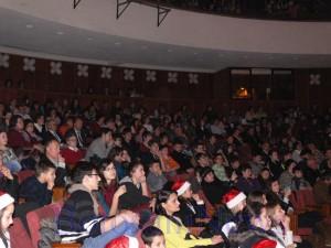 concert caritabil mihai eminescu botosani2