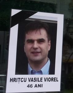 Viorel Hritcu, patron Tipografia Ria Botosani