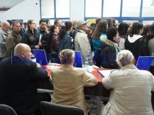 Bursa locurilor de munca pentru absolventi - AJOFM Botosani