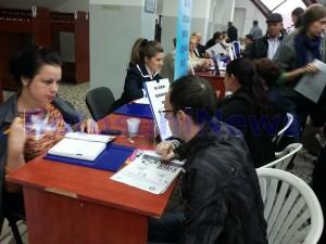 Bursa locurilor de munca pentru absolventi-- AJOFM Botosani