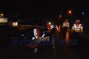 accident flamanzi vw bora botosani4