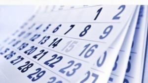 calendar zi nationala