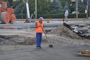 muncitor-drumuri