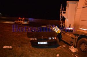 accident bmw camion catamarasti deal