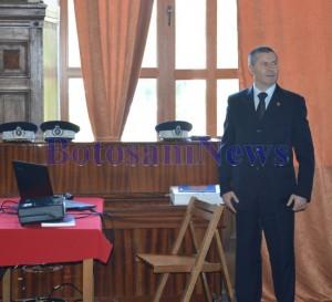 lansare carte jandarmerie