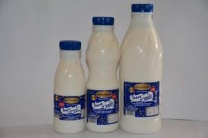 produse iaurt de la Lacto Solomonescu