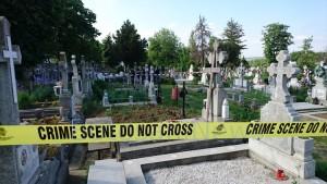 deshumare cimitir pacea politie iulian calinescu 3