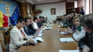 sindicate patronate parlamentari