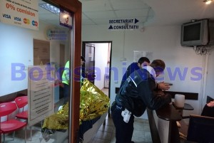 femeie decedata in cabinet medical, stiri, botosani